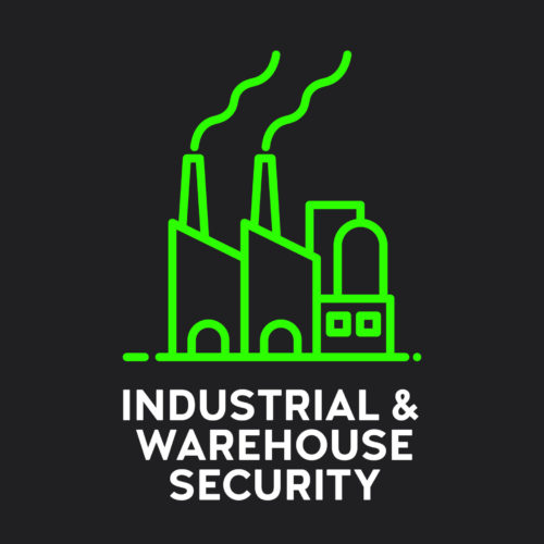 Industrial & Warehouse Security